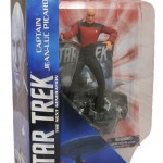 Star Trek Select Captain Picard 1