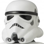 Star Wars Sofubi Stormtrooper 3