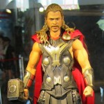 Thor The Dark World Exhibit by Hot Toys 004