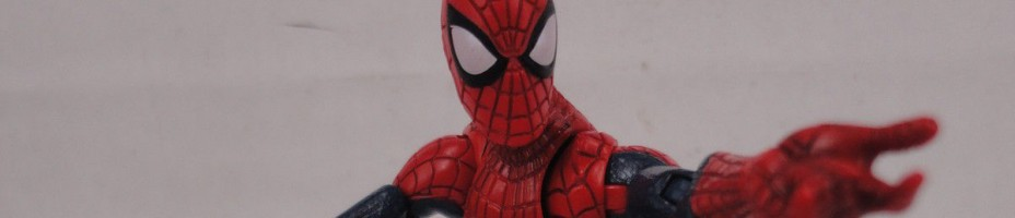 Amazing Spider Man Marvel Legends Infinite 2