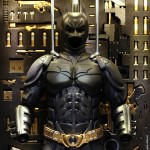 Batman Armory with Batman Collectible Figure 008