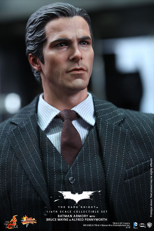 batman bruce wayne - photo #17