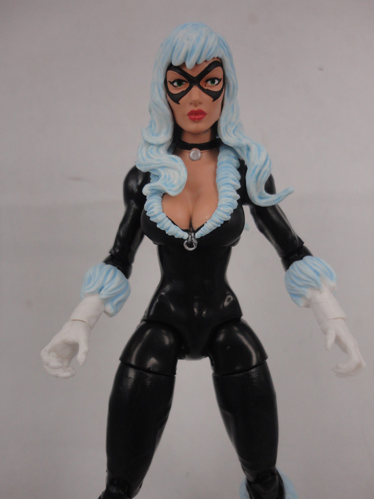 Black Cat Marvel Legends Infinite 1