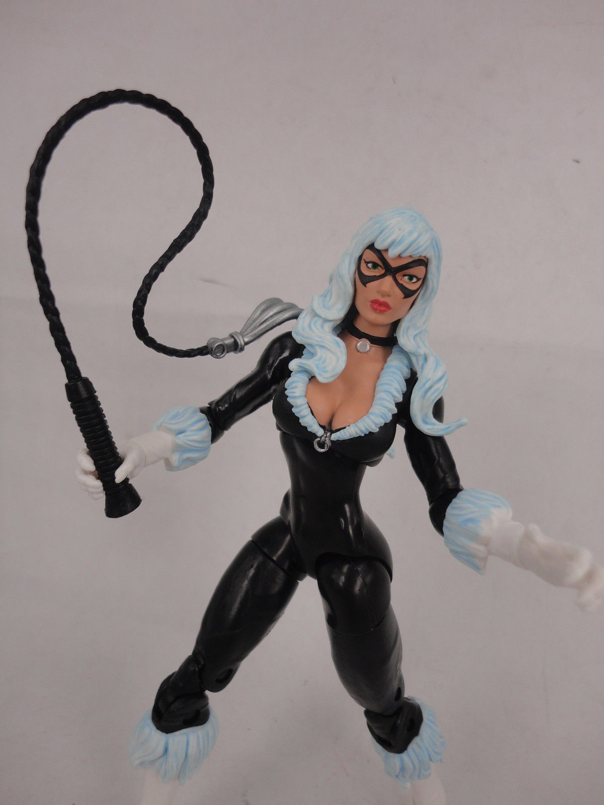 Black Cat Marvel Legends Infinite 2