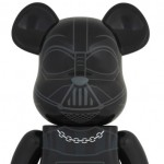 Darth Vader 1000 Percent Be@rbrick