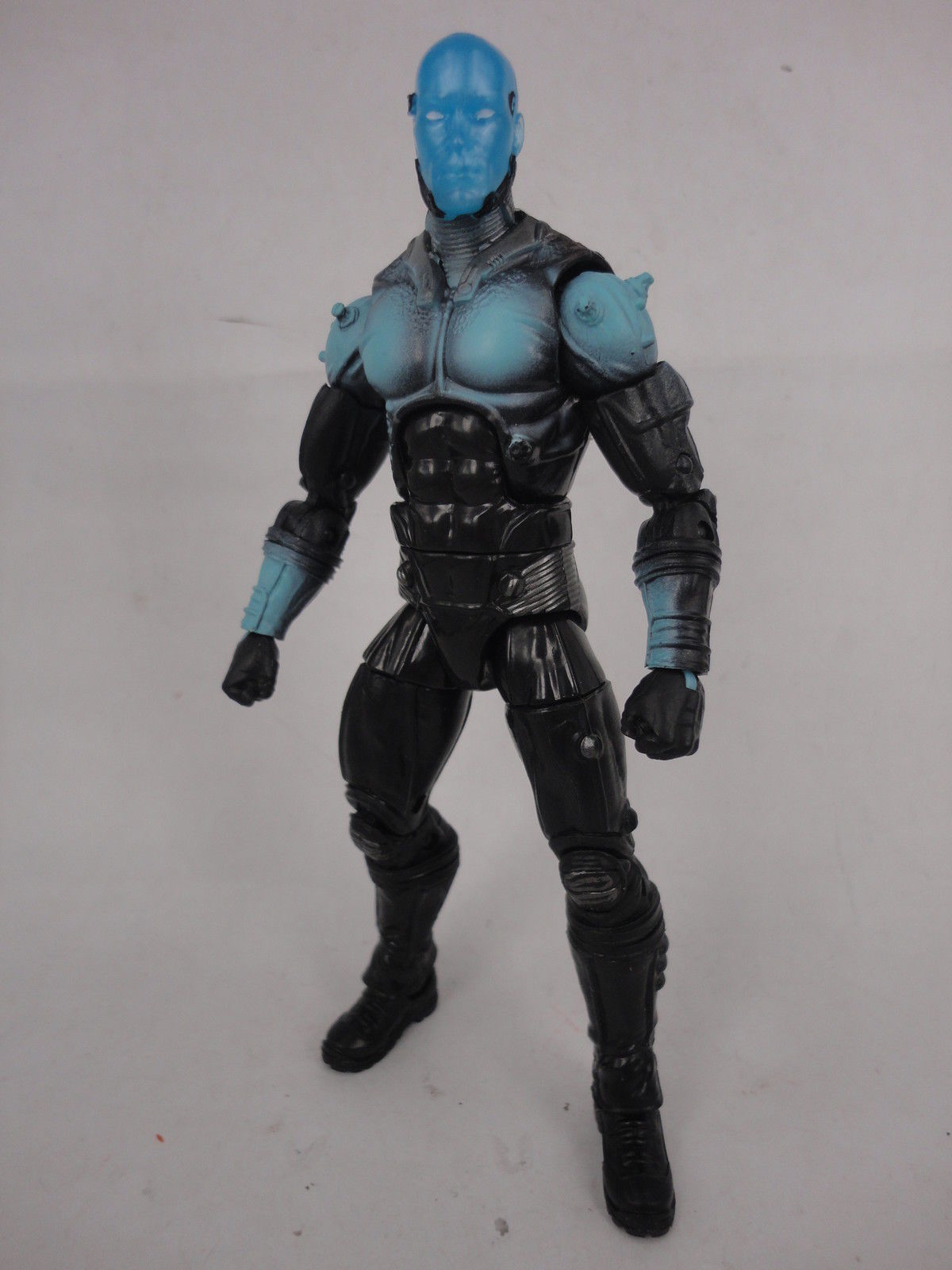 Electro Marvel Legends Infinite 1
