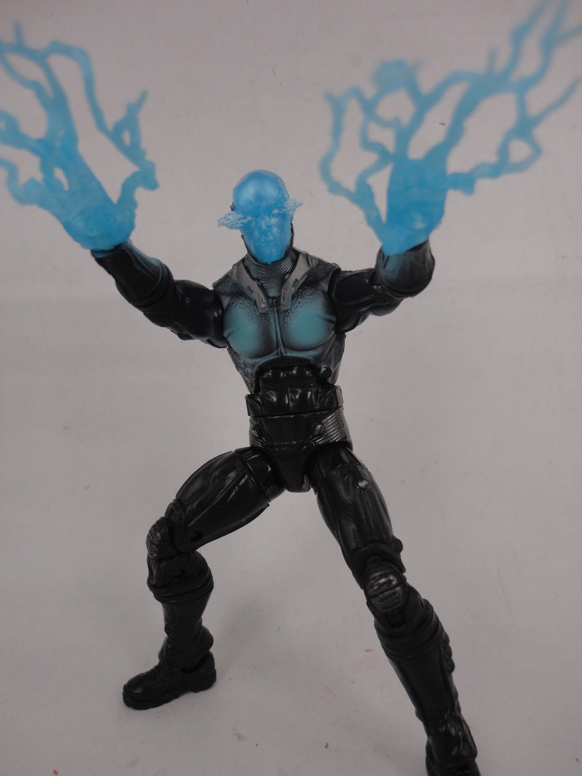 Electro Marvel Legends Infinite 2
