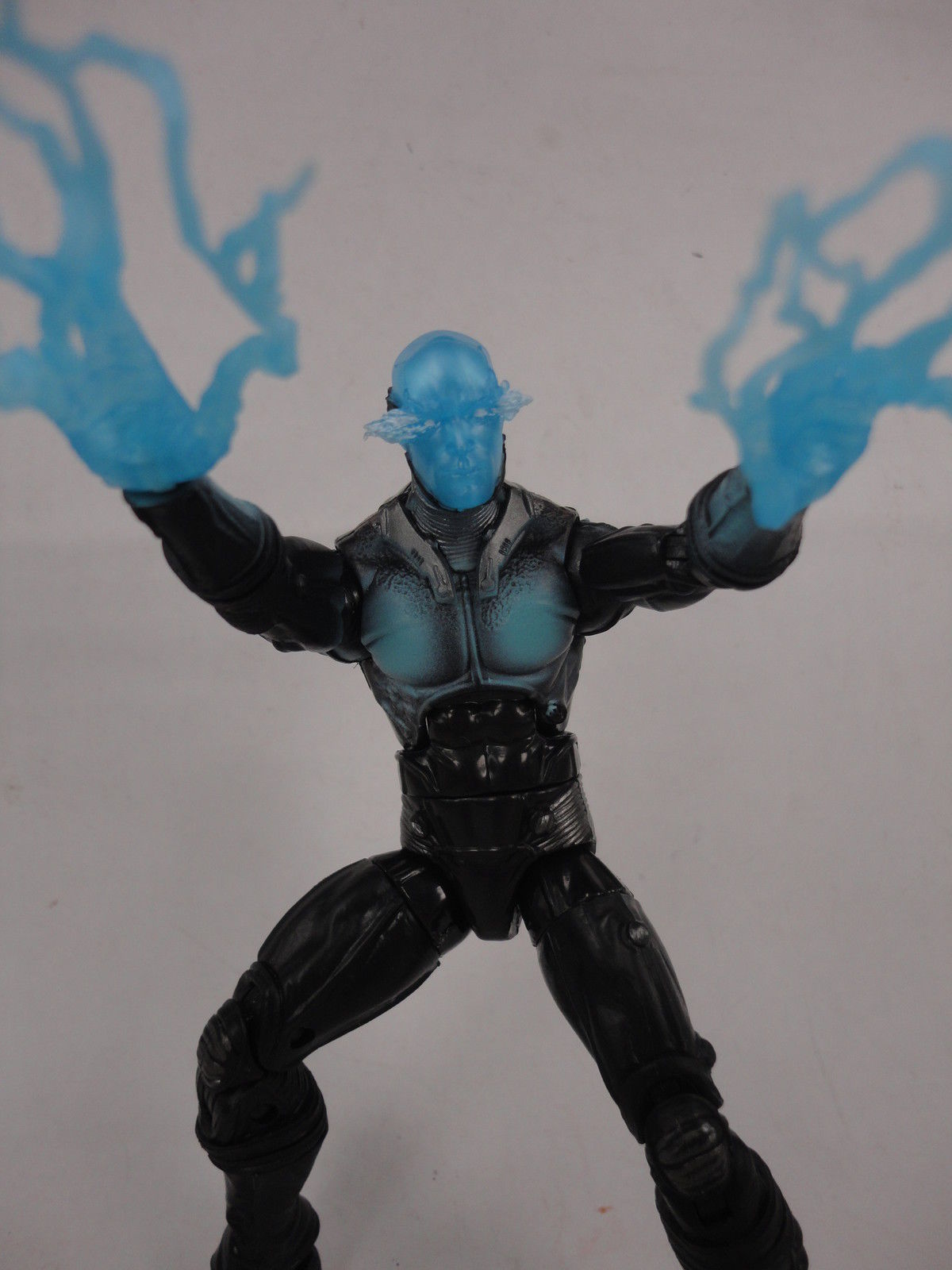 Electro Marvel Legends Infinite 3