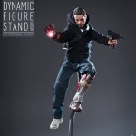 Hot Toys Dynamic Figure Stand 1