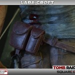 Lara Croft Survivor Statue 006
