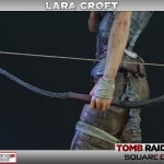 Lara Croft Survivor Statue 008