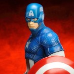 Marvel Now Captain America ARTFX 004
