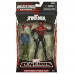 Marvel Now Superior Spider Man Marvel Legends