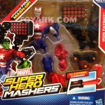Marvel Superhero Mashers Iron Patriot 01