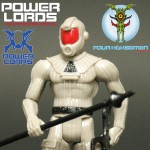 Power Lords Slate Zone Elite