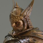 Shrine of Talos Exclusive Elder Scrolls Statue 013