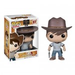 Walking Dead Pop Vinyl Carl Grimes