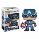 Captain America The Winter Soldier Pop Vinyl Captain America