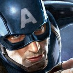 Captain America The Winter Soldier Statue Announcement