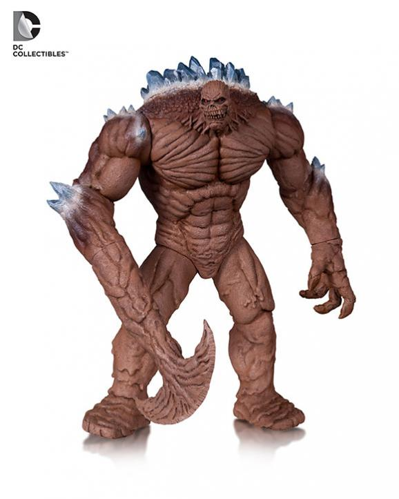 DC Collectibles Clayface 02