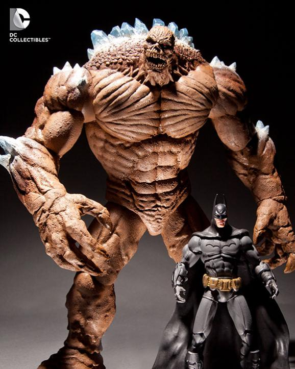 DC Collectibles Clayface 03