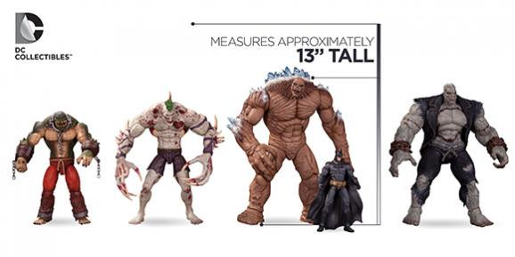 DC Collectibles Clayface 05