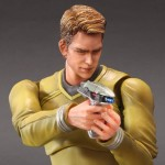 Play Arts Kai Star Trek Captain Kirk 5