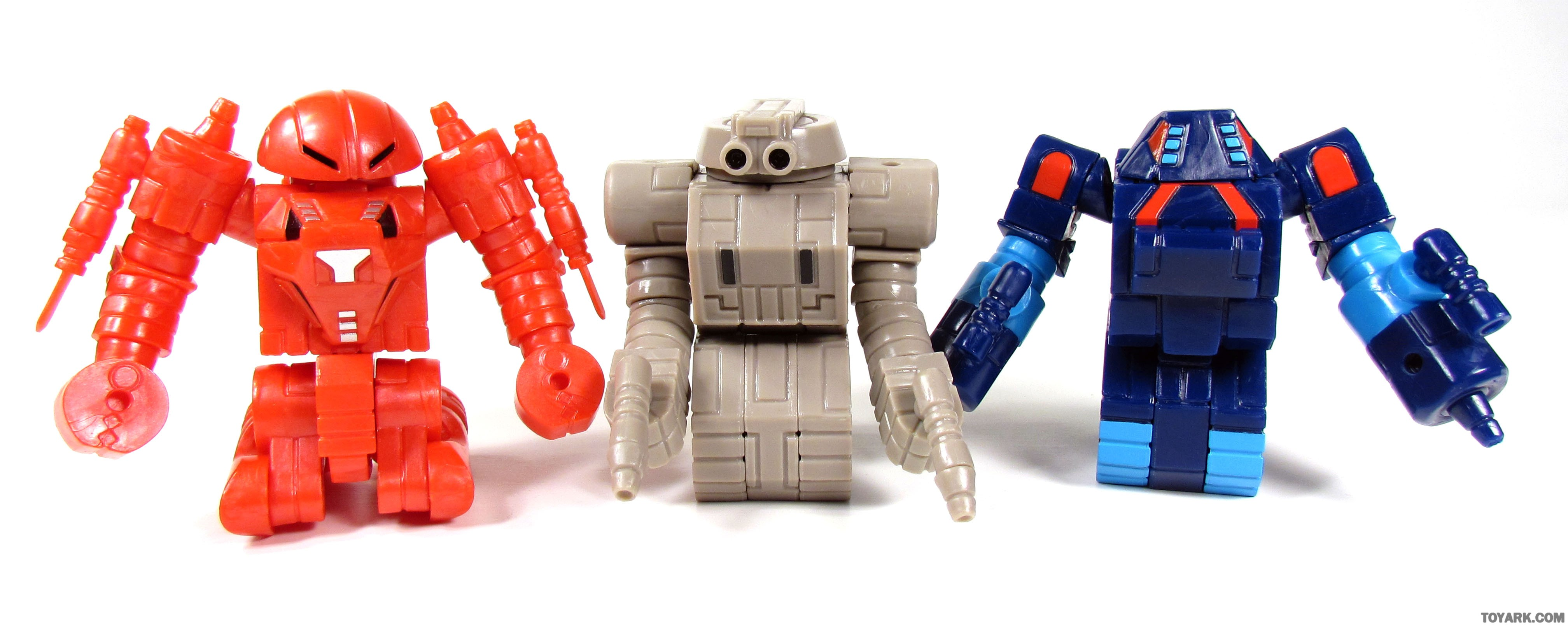Robo Force Hun Dred and Enemy 015