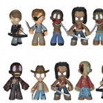 The Walking Dead Series 2 Mystery Minis 2