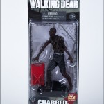 Walking Dead TV Series 5 Charred Walker 6