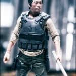 Walking Dead TV Series 5 Glenn 1