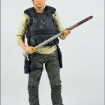 Walking Dead TV Series 5 Glenn 2