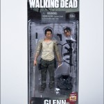 Walking Dead TV Series 5 Glenn 8