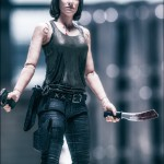 Walking Dead TV Series 5 Maggie 1