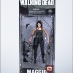 Walking Dead TV Series 5 Maggie 6