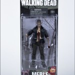 Walking Dead TV Series 5 Merle Walker 6