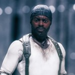 Walking Dead TV Series 5 Tyreese 1