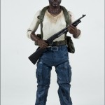 Walking Dead TV Series 5 Tyreese 3