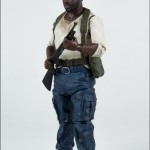 Walking Dead TV Series 5 Tyreese 4