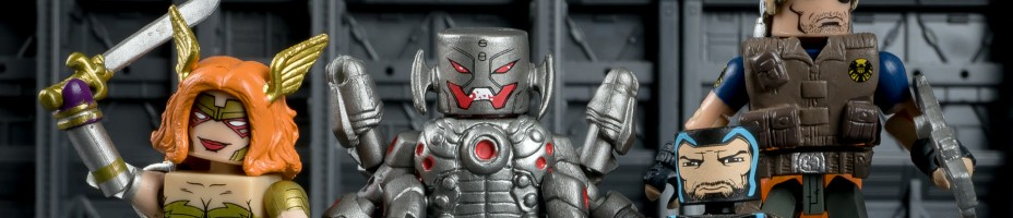 z Age of Ultron Minimates 052