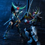 Armor Plus Ronin Warriors Kuroi Kikoutei 08