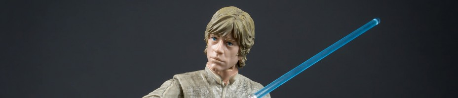 Black Series Bespin Luke 17