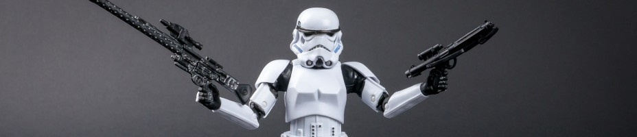 Black Series Stormtrooper 26