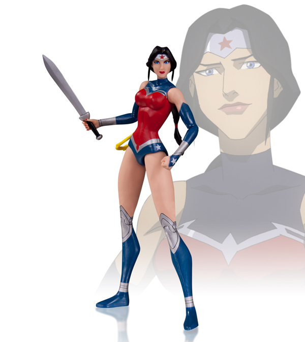 Wonder Woman in Justice League War | SolidSmax . | Flickr |Wonder Woman Justice League War