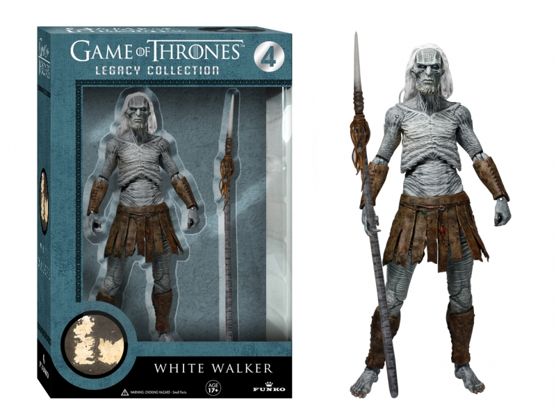 Funko Game of Thrones White Walker