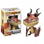 How To Train Your Dragon 2 Hookfang Pop Vinyl