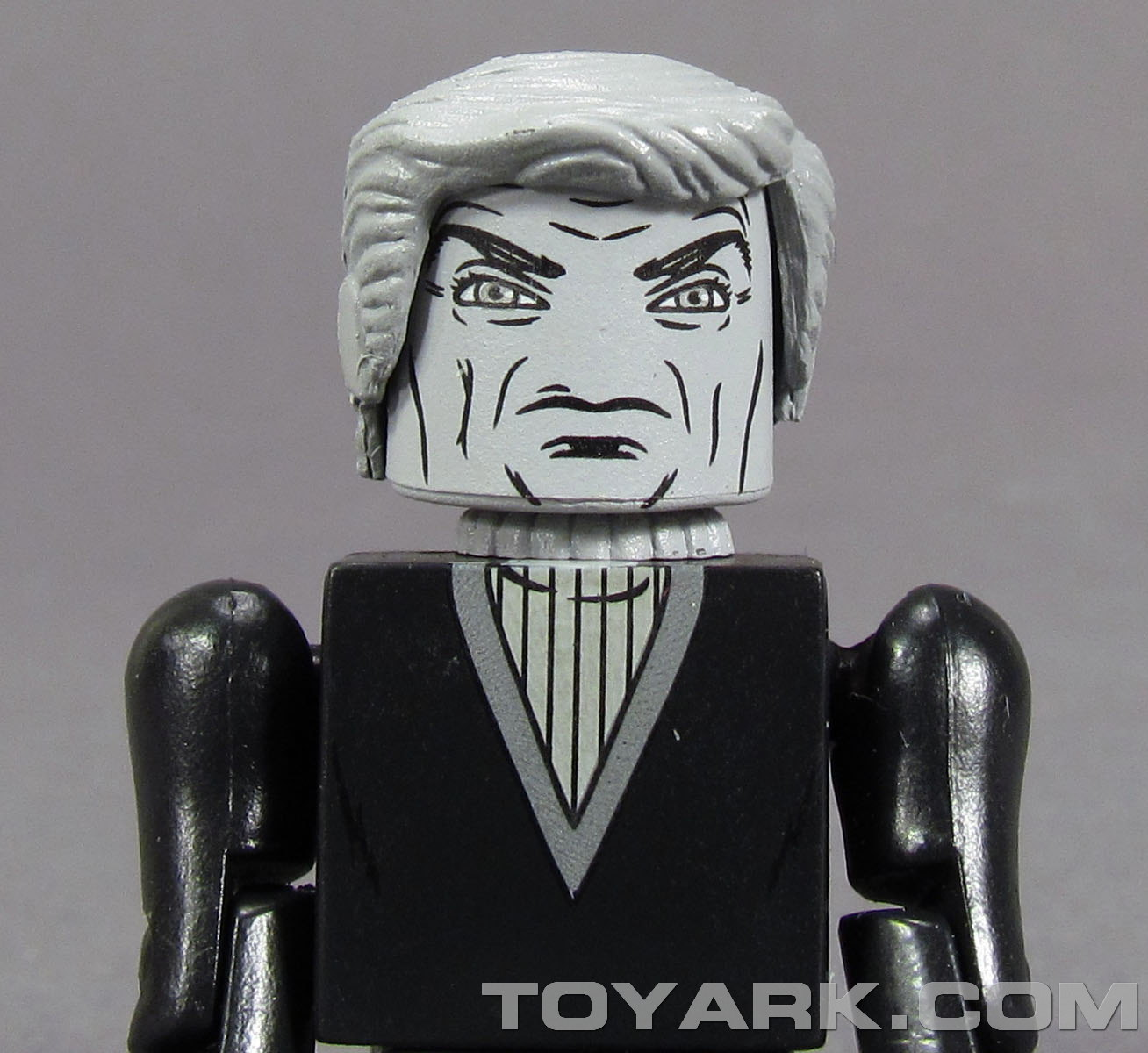 Lost In Space Minimates 018