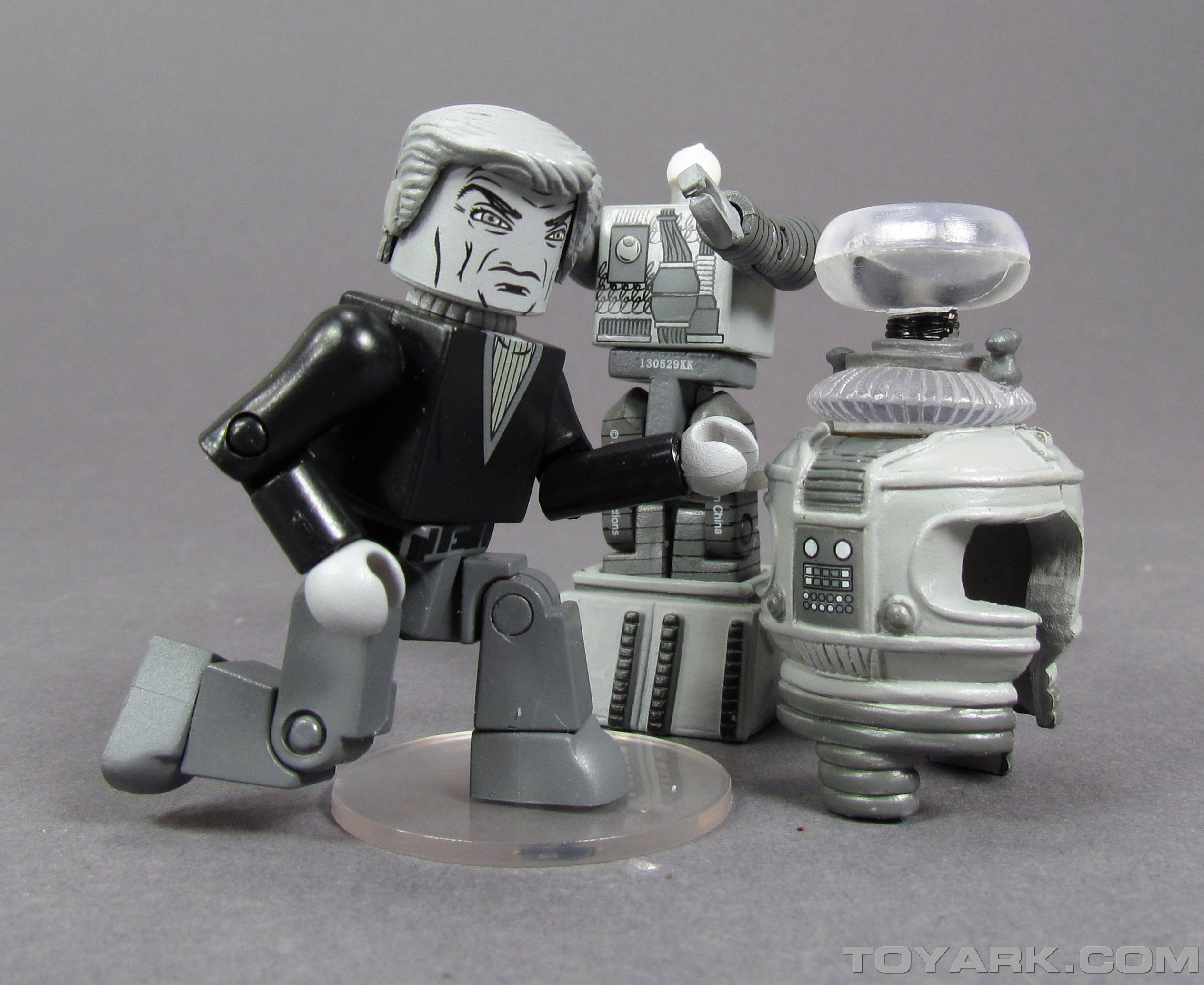 Lost In Space Minimates 028