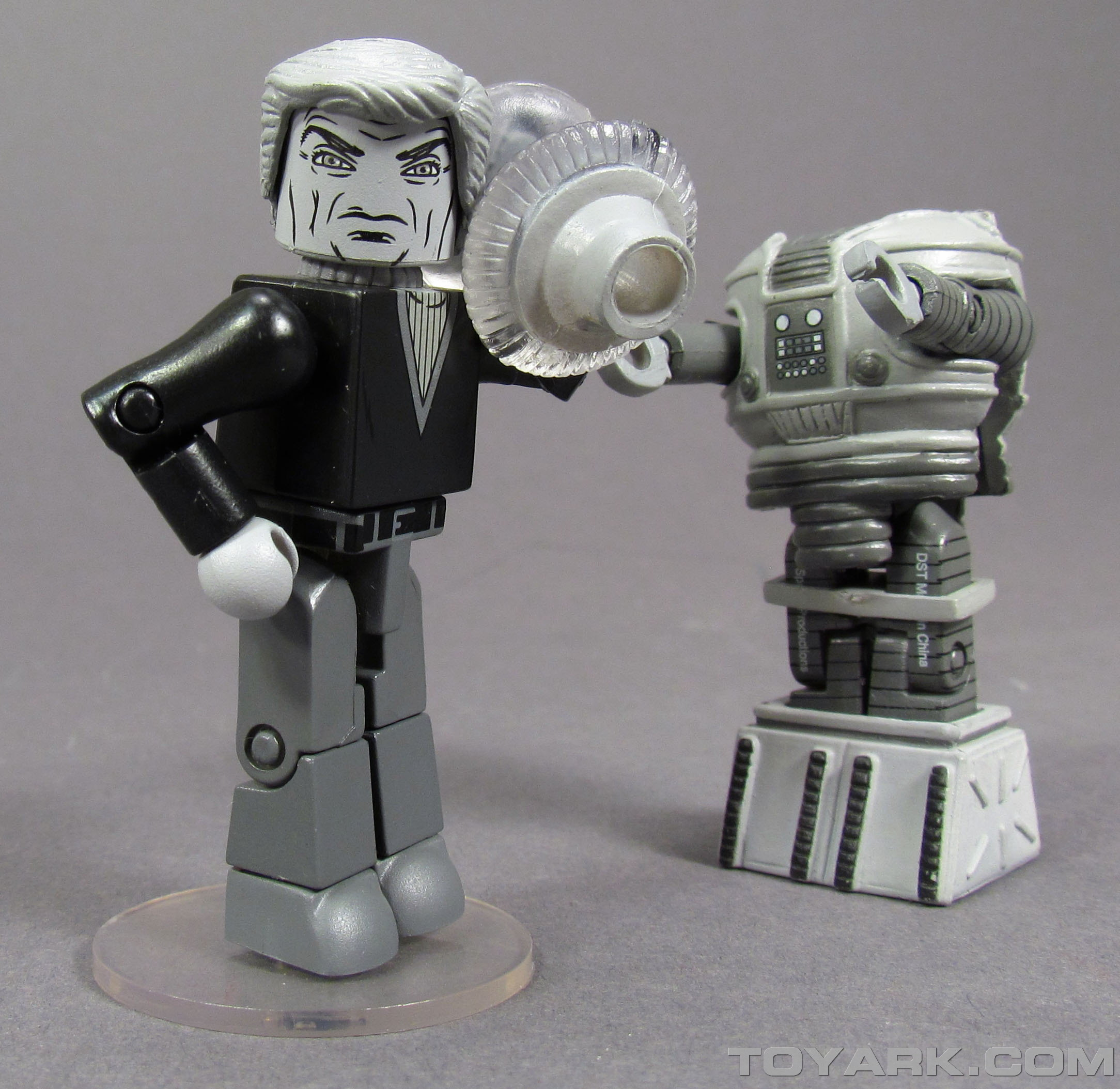 Lost In Space Minimates 033
