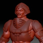 MOTU Man At Arms Teaser